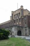 大阪城-旧博物館