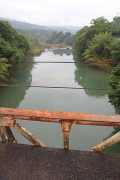 上林-由良川