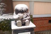 1226_雪の黒豆