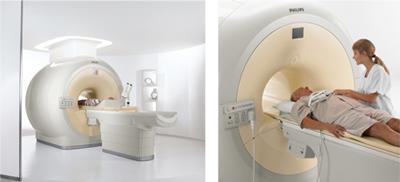 MRI 検査