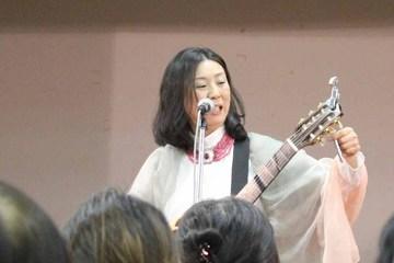 綾部-李政美さん