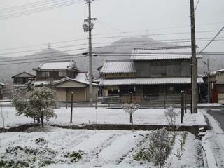 田舎の雪201401