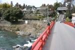 多田神社-遠望