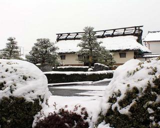 ゼミ_青山歴史村