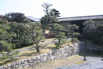 一乗寺-渡辺屋敷