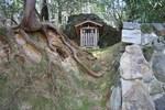 岩倉-山住神社