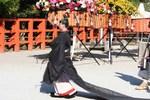 葵祭-勅使