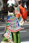 時代祭-童舞楽