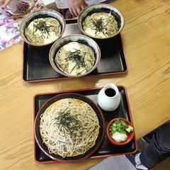 永沢寺蕎麦