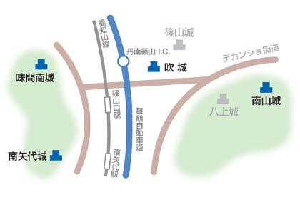 4城_地図