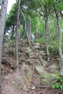 白神嶽-松尾山01