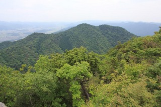 白神嶽-松尾山04