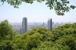 瀧山-神戸市街