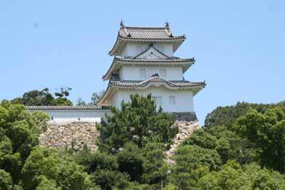 明石城-巽櫓s