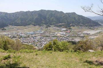 黒井_本丸