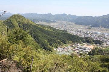 黒井_千丈寺山